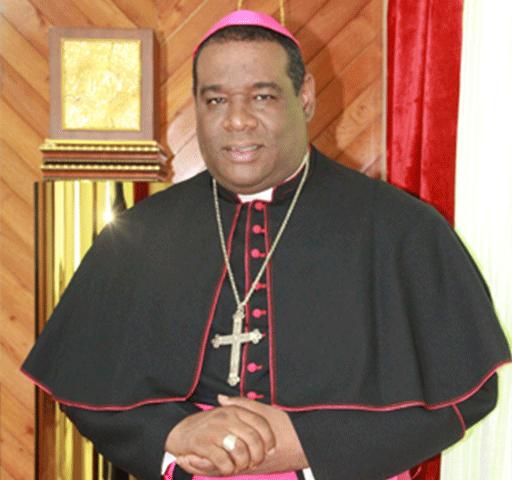 Rvdo. Padre Jesús Castro