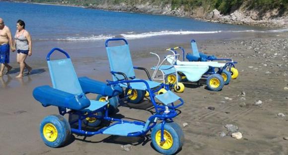 Crean manual de turismo para personas con discapacidad en el estado de Jalisco