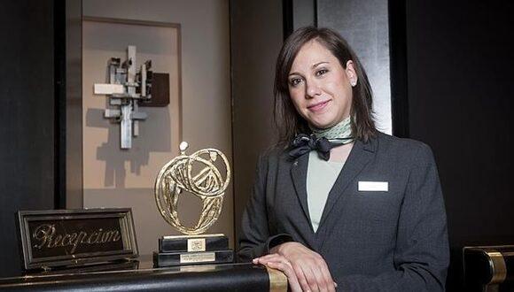 Consejos de la mejor recepcionista de hotel del mundo