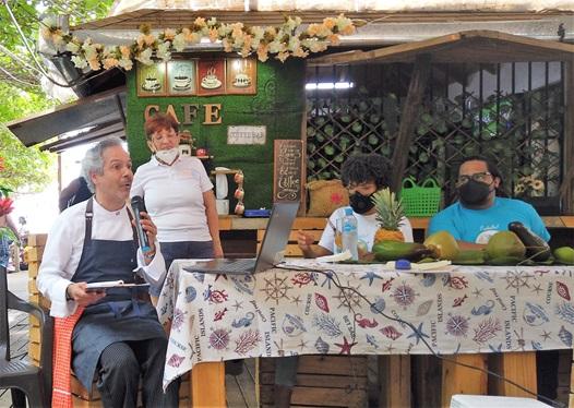 El Balneario Los Patos es ahora un Presidium Slow Food