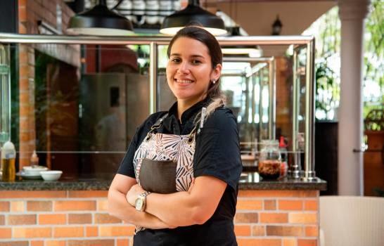 Patricia Clavijo, nueva generación en la tradición culinaria de Casa Mencía